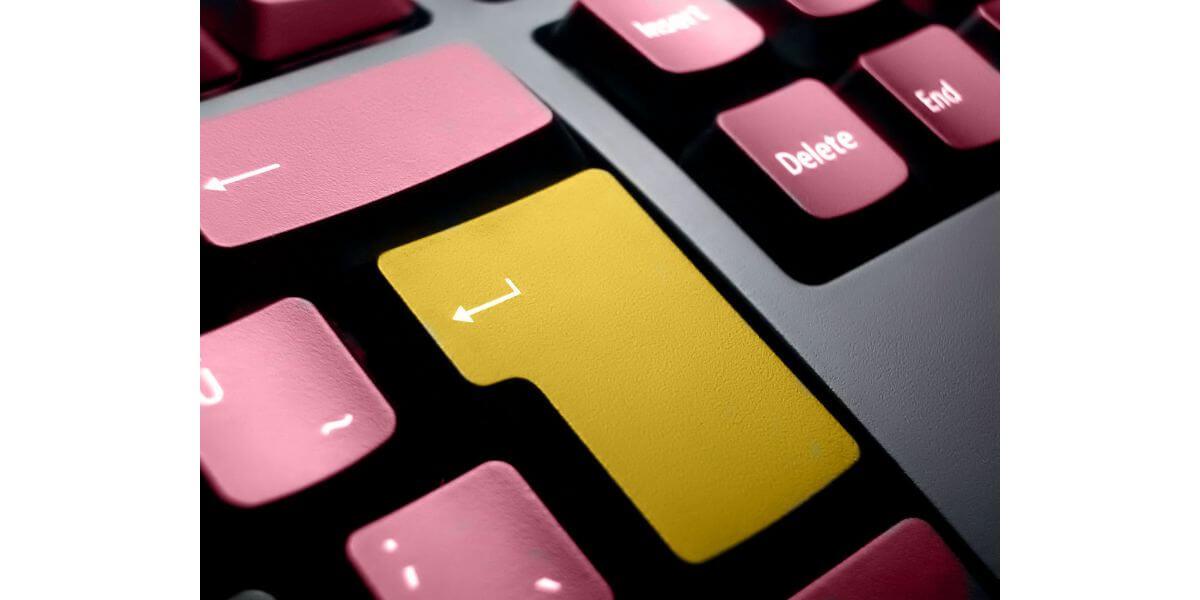 Een toetsenbord makkelijk schoonmaken en desinfecteren
